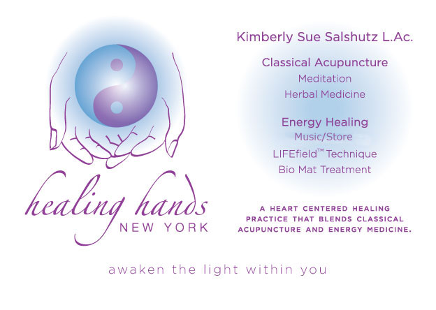 Healing Hands New York: Awaken the Light Within You